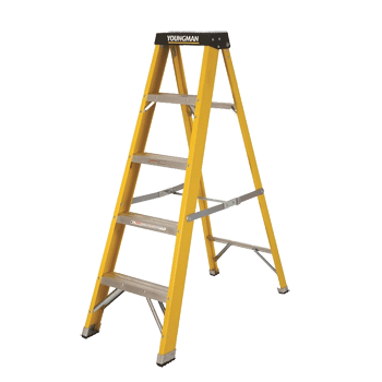 Aluminium Ladders