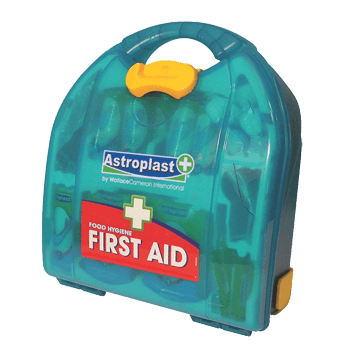First Aid Kit FH