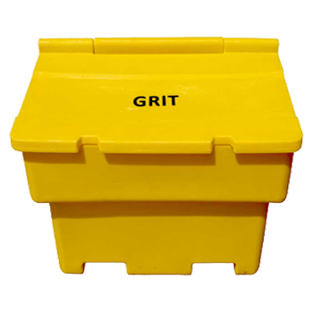 Grit Bins