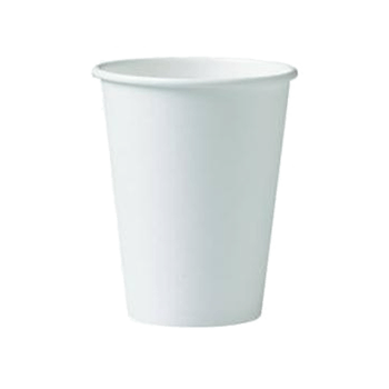 Paper Cups and Lids