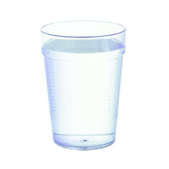 Plastic Glassware