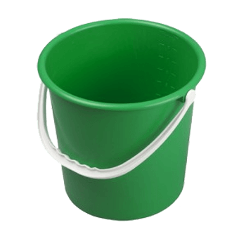 Round Buckets