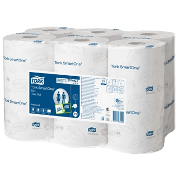 SmartOne Toilet Rolls