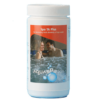 Spa Water Balance