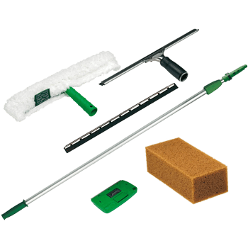 Window Cleaning Kits