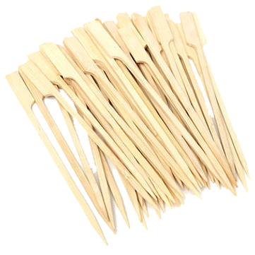 Wooden Sticks and Skewers