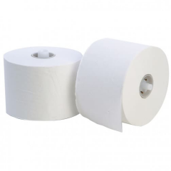 Cormatic Pendimatic Toilet Rolls 2 Ply White Janitorial Supplies