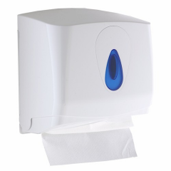 Small Modular Hand Towel Dispenser Janitorial Supplies