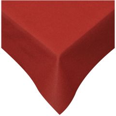 Swansoft Red Slip Covers 88x90cm Janitorial Supplies