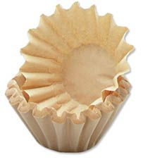 Coffee Filter Paper Janitorial Supplies