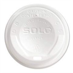 Solo Trophy Gourmet Domed Lid Janitorial Supplies