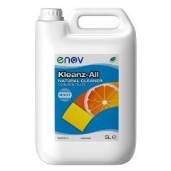 Natural Citrus Cleaner 5 Litre Janitorial Supplies