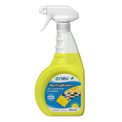 Multi Purpose Cleaner 750ml Janitorial Supplies