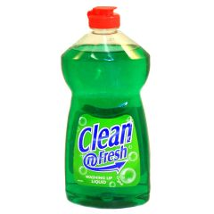 Original Clean & Fresh Washing Up Liquid Janitorial Supplies