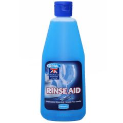 Opal Rinse Aid 500ml Janitorial Supplies