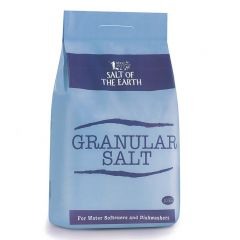 10Kg Granular Salt Water Softener Janitorial Supplies