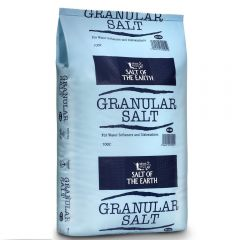 25Kg Granular Salt Water Softener Janitorial Supplies
