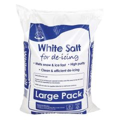 De-Icing Rock Grit Salt 25kg Janitorial Supplies