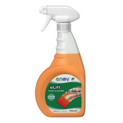 Oven Cleaner 750ml Janitorial Supplies