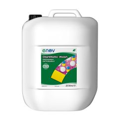 Premium Dishwash Detergent 20 Litre Janitorial Supplies