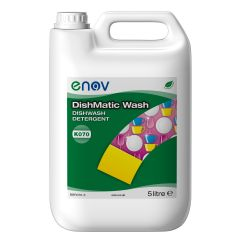 Premium Dishwash Detergent 5 Litre Janitorial Supplies