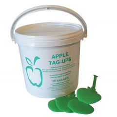 Apple Tag Ups Janitorial Supplies