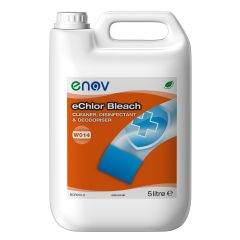 Bleach 5 Litre Janitorial Supplies