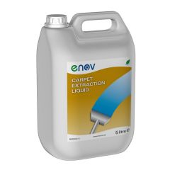 Carpet Extraction Liquid 5 Litre Janitorial Supplies
