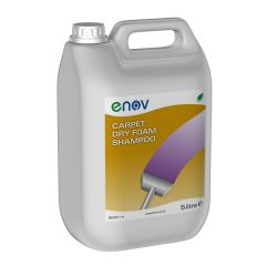 Carpet Dry Foam Shampoo  5 Litre Janitorial Supplies