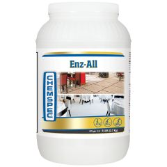 Chemspec Enz-All Enzyme Pre-Spray Janitorial Supplies
