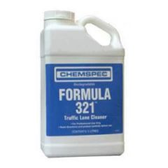 Chemspec Formula 321 Traffic Lane Cleaner Janitorial Supplies