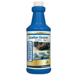 Chemspec Leather Cleaner and Conditioner 1 Litre Janitorial Supplies