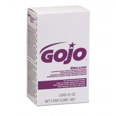 Gojo NXT Deluxe Lotion Soap 1000ml Janitorial Supplies