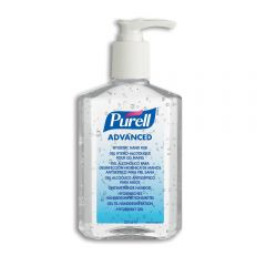 Gojo Purell Advanced Hygienic Hand Rub 300ml Janitorial Supplies