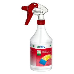 eFill E-710 Trigger Spray Bottle 750ml Janitorial Supplies
