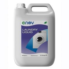 Laundry Liquid 5 Litre Janitorial Supplies