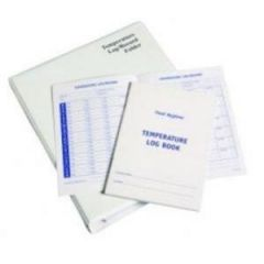 Thermo Record Log A5 Janitorial Supplies