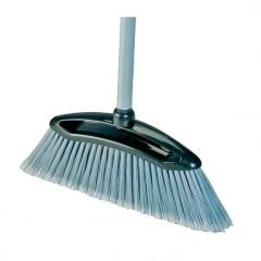 Lobby Dustpan Brush and Handle Janitorial Supplies