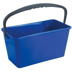 24 Litre Window Cleaners Bucket Janitorial Supplies