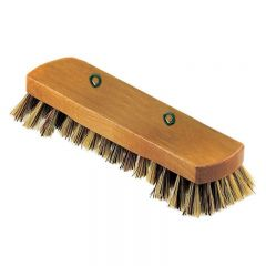 Window Scrubbing Brush Brown Janitorial Supplies