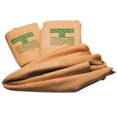 Chamois Leather 40cm Sq Janitorial Supplies