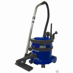 Quick Clean Vaccum Cleaner 15 Litre 240v Janitorial Supplies