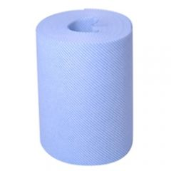 Cottonette Cleaning Cloth Rolls Blue Janitorial Supplies
