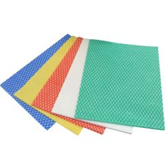 Green Anti Bactericidal Surface Wipes