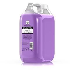 LFS Bilberrie Luxury Hair & Body Wash Janitorial Supplies