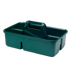Handy Carrier Green Janitorial Supplies