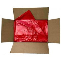 Red Refuse Bags Medium Duty Janitorial Supplies