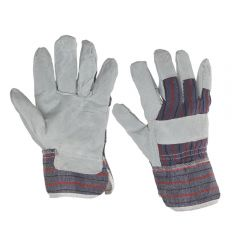 Standard Canadian Rigger Gloves Janitorial Supplies