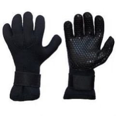 Large Window Cleaners Gloves Janitorial Supplies