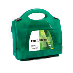 First Aid Kit Standard  up to 50 person Janitorial Supplies
